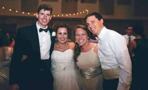 Ty & Amy's Wedding