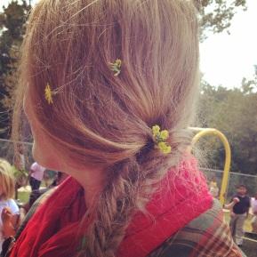 Garden Hair 2
