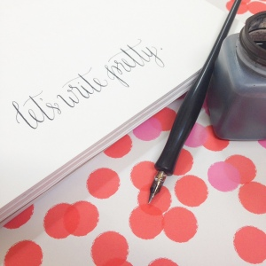Let's Write Pretty